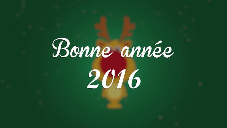 carte de voeux video 2016 colibri video site