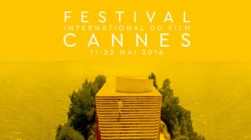 Réalisation vidéo et montage au Festival de Cannes 2016