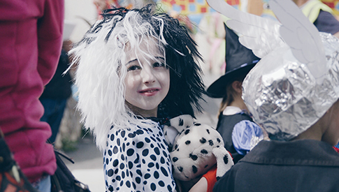 vinay carnaval enfants 2017 isère