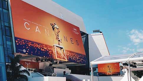palais festival cannes 2019