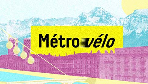 métrovélo entretien des vélos grenoble