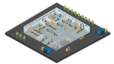 geojyse logiciel de tracabilite des objets en interieur