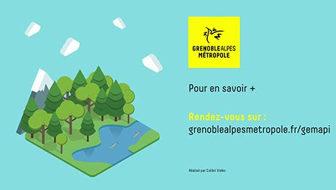 grenoble alpes metropole competence gemapi