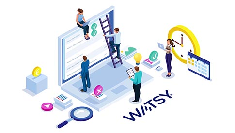 logiciel de pilotage collaboratif watsy de atipik solutions